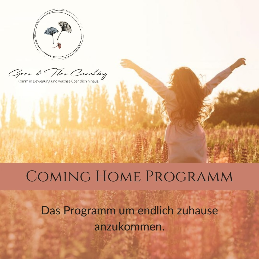 Coming Home Programm (1)